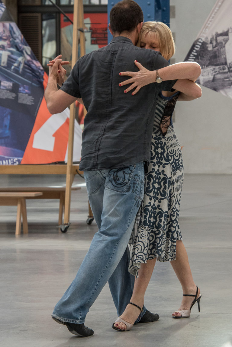 Tango 11 bis